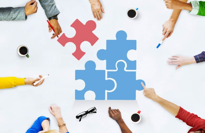 3 raisons d'organiser un team building