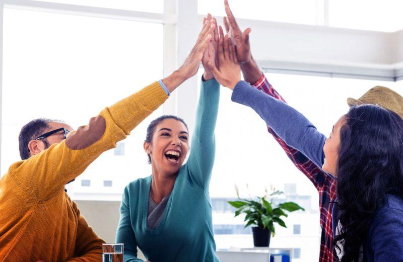 Comment travailler en équipe efficacement ?