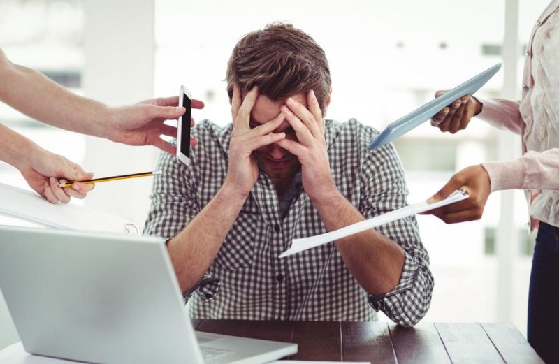Le rôle du stress dans l'hypothyroïdie