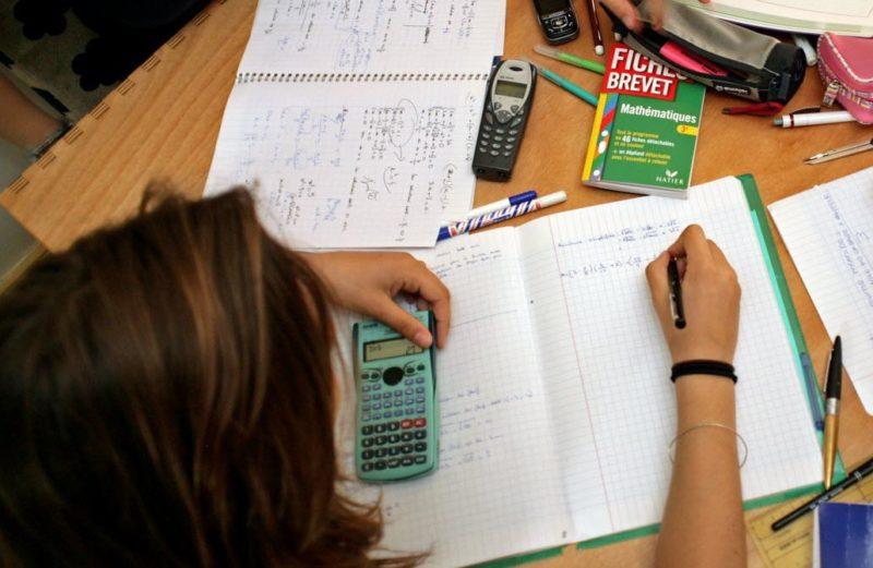 Comment aider votre enfant durant son soutien scolaire?