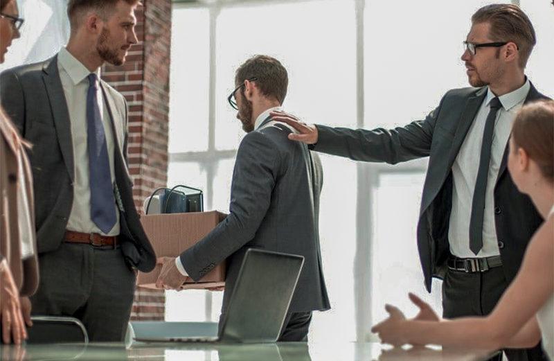 Démission d'un gérant d'entreprise, ce qu'il faut savoir